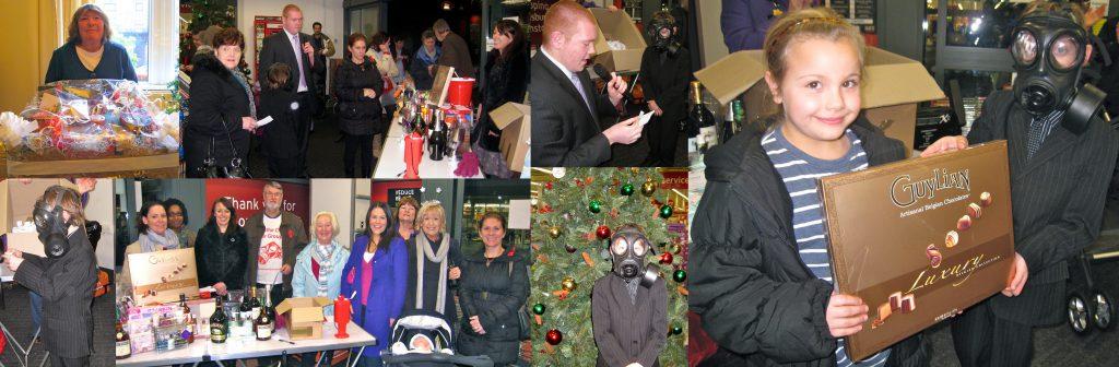 Grand Christmas Draw 2012